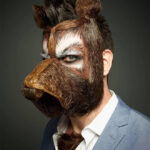 This Guy Takes His Beard To The Next Level, And Even Calls Himself Mr. Incredibeard