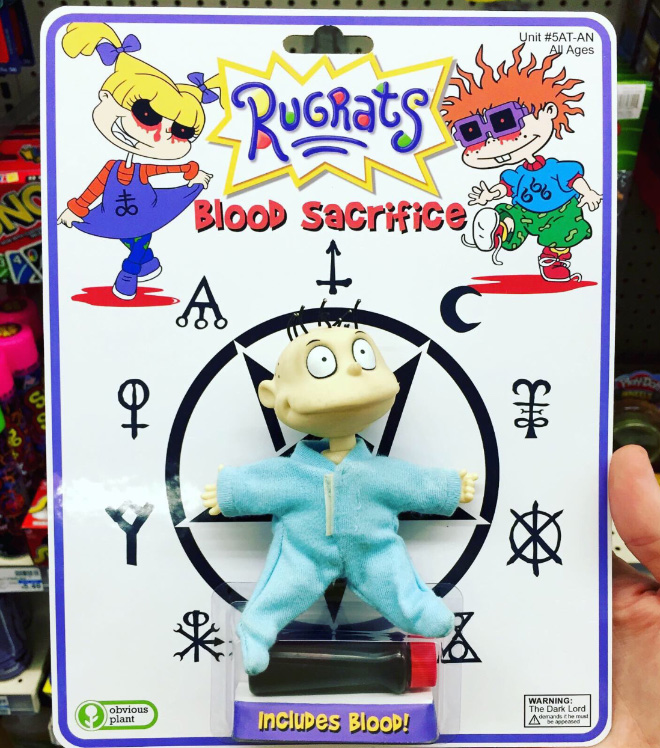 I wish this toy was real...