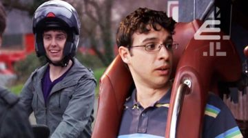Funniest Moments From The In Betweeners