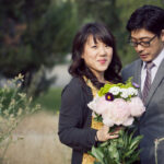 Funny Engagement Photos With an Unexpected Twist