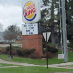 The Funniest Fast Food Signs Ever