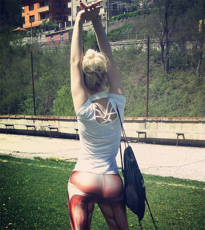 Would you wear these leggings?