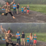 Parents Post That Horrible Moment Their Kids Go Back To School