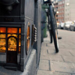 Swedish Artist Group Called Anonymouse Creates Tiny Houses For Mouses The Around City