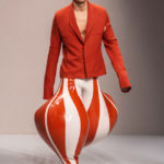 Men's Pants 2020 Fashion Collection by London College of Fashion