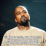 The Dumbest Quotes by 2020 Presidential Candidate Kanye West