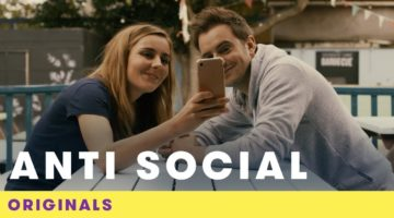 Modern Dating Social Media Comedy Sketch
