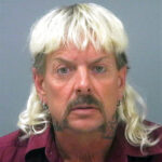 Criminal Hairstyles: Mugshots Are The Crazy Haircuts Goldmine