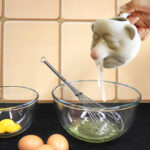 Snot Nosed Egg Separator: The Most Disgusting Kitchen Item Ever