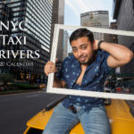 2020 New York City Taxi Drivers Calendar is Here!