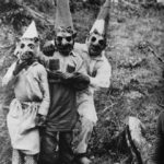 Vintage Halloween: Costumes Used To Be Creepy Instead of Sexy